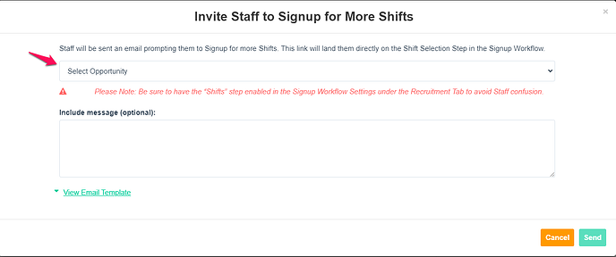 2-30 org shift pop inv