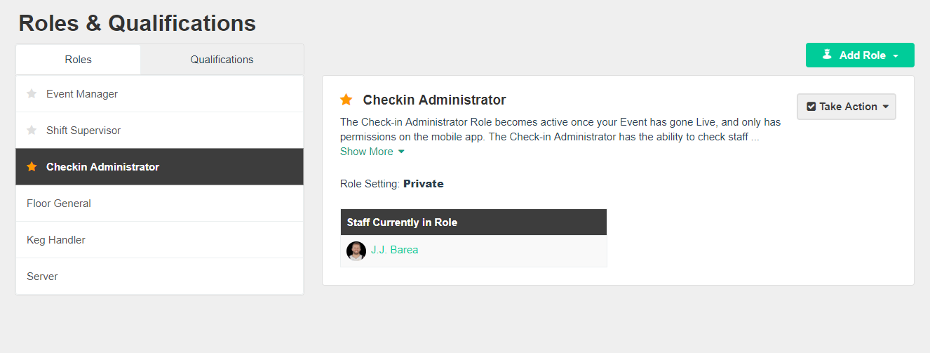 checkin-admin