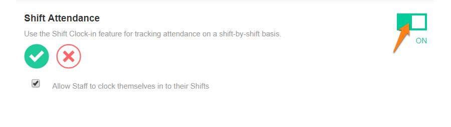 e-shift-attendance