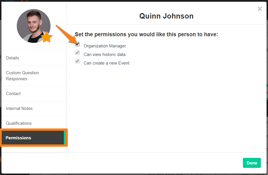 org-manager-permissions