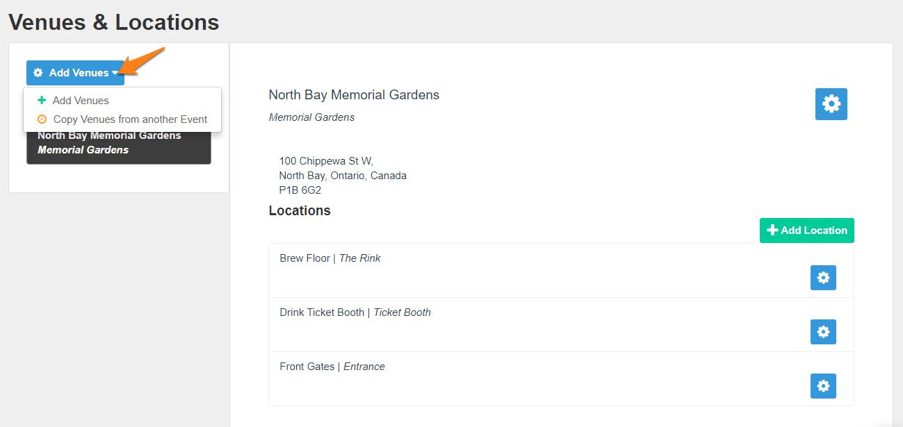 venues-locations